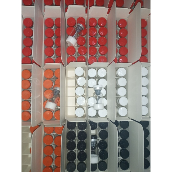Wholesale high quality hgh 191aa with sterile water and variety of specifications