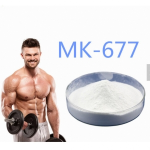 Supply Bodybuilding buy sarms ibutamoren MK677 powder