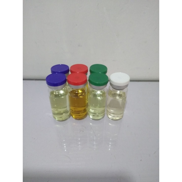 High purity HGH 191AA with reusable injector pen