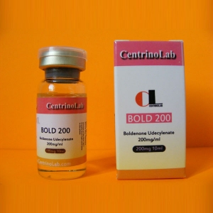 Boldenone Undecylenate 200mg