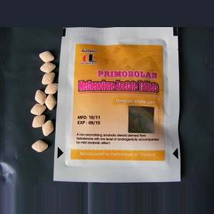 Primobolan Methenolone Acetate Tablet