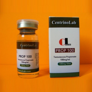 Testosterone Propionate/PROP100