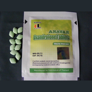 Anavar Tablets 10mg