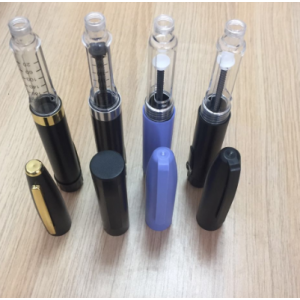 Reusable pen injector /insulin