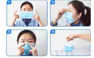 Disposable Surgical Face Masks